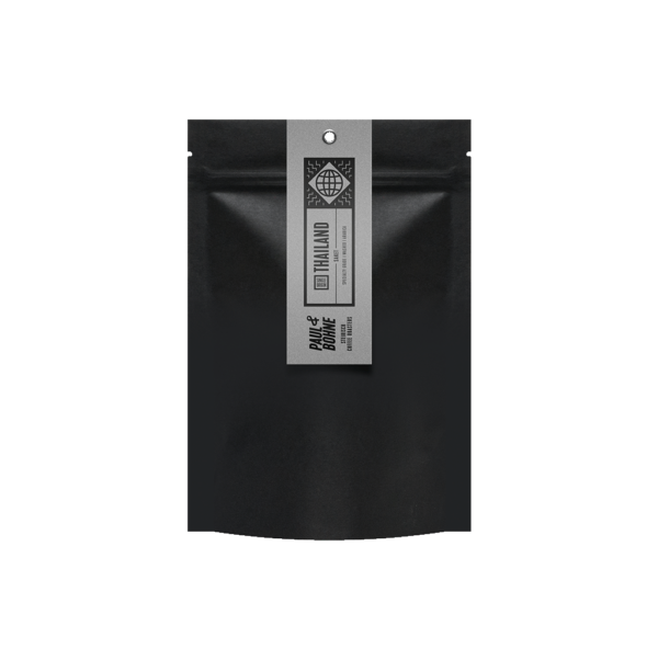 Paul und Bohne Single Origin Thailand Saket natural